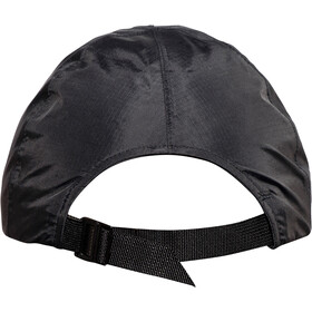 The North Face Dryvent Logo Hat tnf black